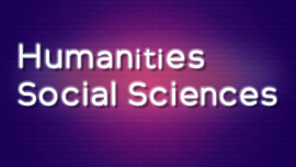 Humanities & Social Sciences © Springer