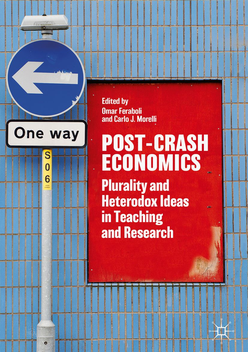 Post-Crash Economics