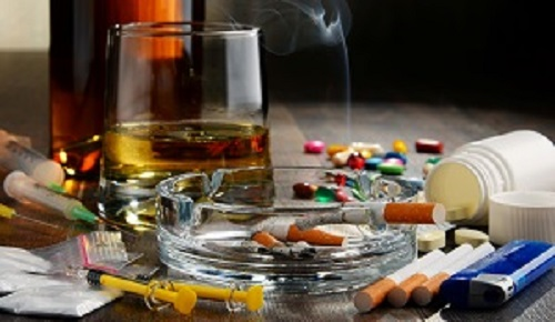 Open Access Substance Use Research