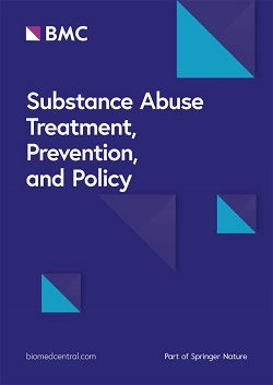 Substance Abuse Treatment, Prevention, and Policy
