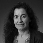 Sophie Mitra profile photo © Springer Nature