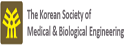 The Korean Society of Medical and Biological Engineering