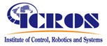 Institute of Control Robotics and Systems