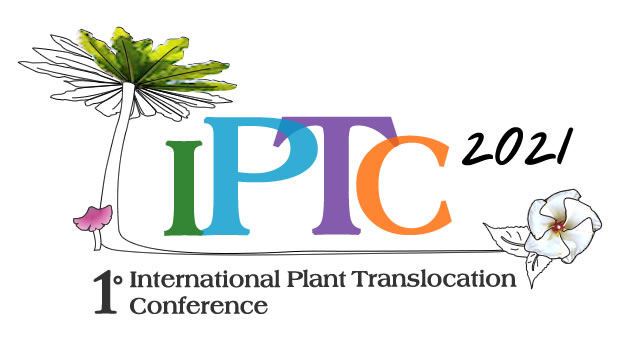 1st International Plant Translocation Conference