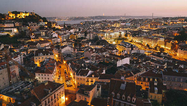 Lisbon by andreas-brucker © Springer Nature 2020