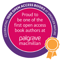 Palgrave badge