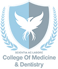 College of Medicine & Dentistry © College of Medicine & Dentistry