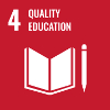 Sustainable Development Goals: Quality education