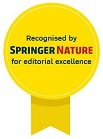 Editorial Excellence badge