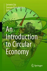 An introduction to circular economy