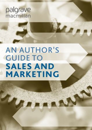 Author's Guide to Sales and Marketing