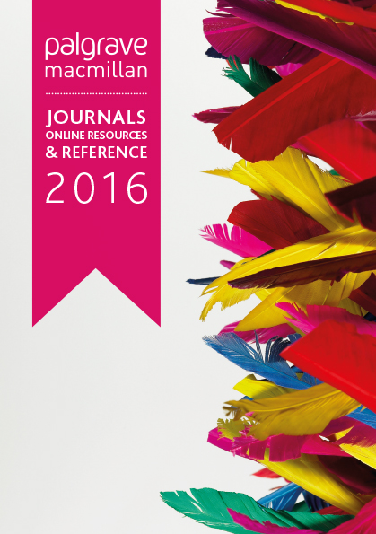 Journals, Online Resources and Reference