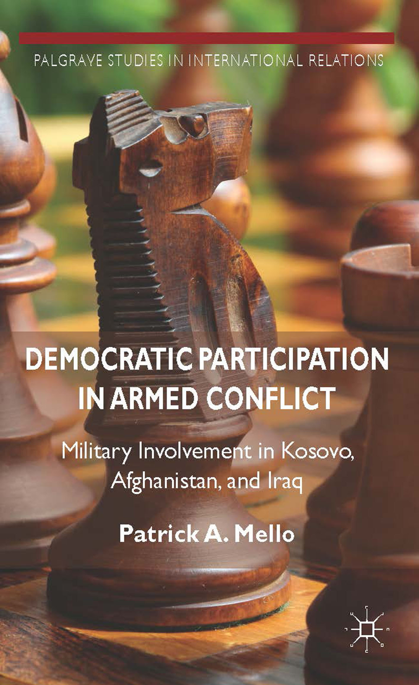 Democratic Participation in Armed Conflict