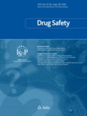 drug safety 40264