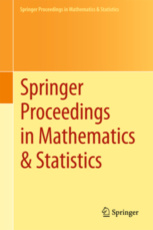 10533 Springer Proceedings in Mathematics & Statistics