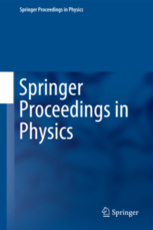 0361 Springer Proceedings in Physics