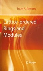 Lattice-ordered Rings and Modules