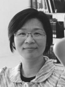 Louisa Lam