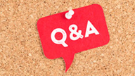 Questions & Answers_iStock_45582210