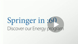 Discover your energy program